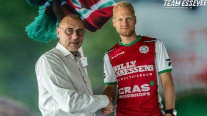"""Transfer Talk. Deschacht verlengt carrière bij Zulte Waregem -  """"Hertha Berlijn legt recordbedrag neer voor Lukebakio"""""""