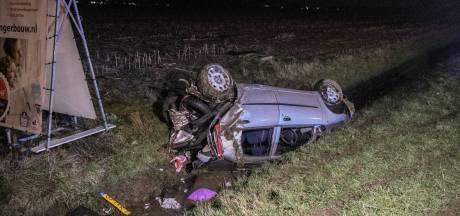 Vrouw klapte op de A12 met 158 op een auto die 86 reed: 'Het spijt me zo vreselijk'