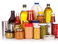 Inzamelingsactie voor Voedselbank in Elst