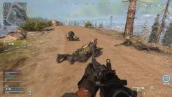 Grappige fout laat spelers kruipen als slangen in 'Call of Duty'