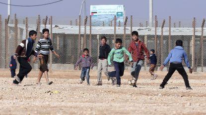 """""""Koerdische milities gaan Syrische kampen af om kinderen te rekruteren"""""""