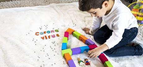 Europees onderzoek: kinderen hebben te lijden onder coronacrisis
