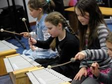 Scholen Flevoland te druk voor 'Meer Muziek in de Klas'