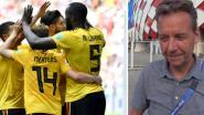 """Nederlandse journalist bikkelhard: """"Finale? Dat denken de Belgen helemaal verkeerd. Of ze hebben weinig verstand van voetbal"""""""