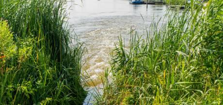 Vijf teams buigen zich over de water-entree bij Kinderdijk