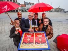 """Brugs Bierfestival wijkt twee jaar uit naar 't Zand: """"Hier gaan we met verlies draaien"""""""