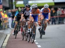 Ronde van Didam opwarmertje voor NK wielrennen