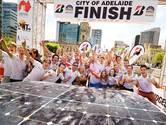 Solar Team Eindhoven wint in Australië