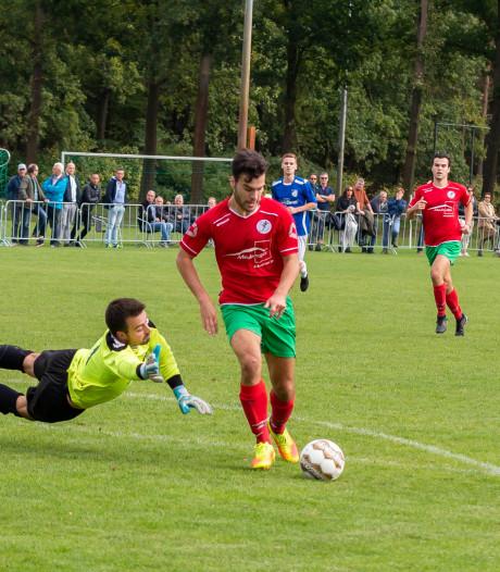 Ivo en Gijs Moerenhout verlaten Heeze voor Achel