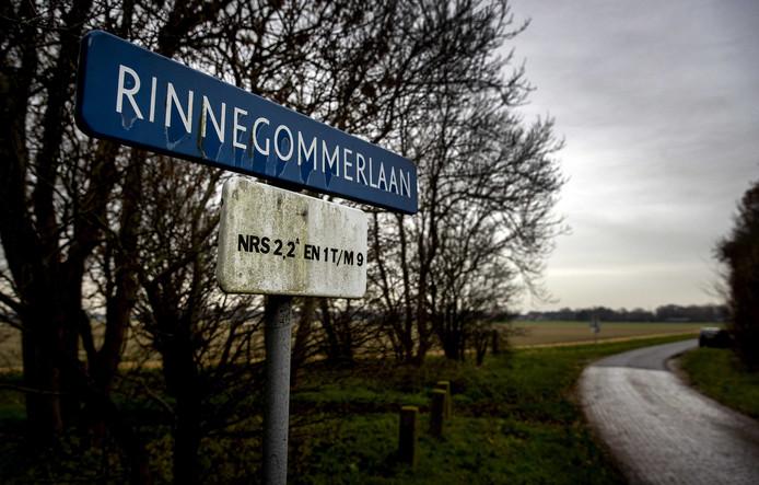 Aan de Rinnegommerlaan in Egmond aan den Hoef werd Esmee (18) klemgereden en gestoken.