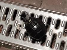 Burgernet ingezet bij onderzoek naar handgranaat in Kerkdriel
