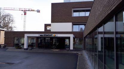 Woonzorgcentrum Egmont gaat alle bewoners en personeel testen op COVID-19
