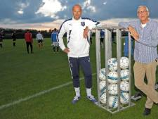 Vujovic nieuwe trainer Nieuwdorp, Verlinde keert terug bij RIA W.