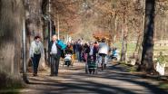 4000 wandelaars bevraagd voor het grootste wandelonderzoek Limburg