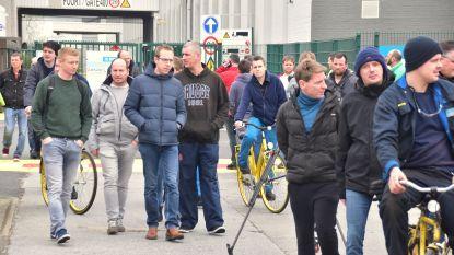 """Nieuwe ontslagronde hakt er zwaar in: """"Wij vrezen voor het einde van de complete tewerkstelling bij Bekaert in Zwevegem"""""""
