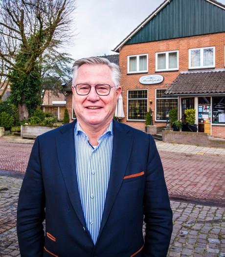 Nieuwe voorzitter wil Bruegheliaans Festijn Losser flink opschudden