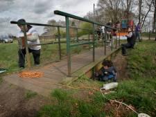 Aan de slag met Lego, wandelpaden of bijenhotels voor NL Doet in regio Zuidoost-Brabant