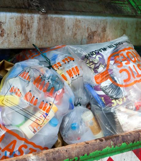 Scholen zijn voorlopig nog niet afvalvrij