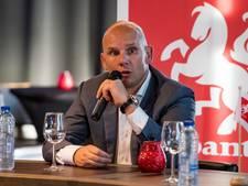 Van Halst over opvolger Hake: 'Zorgvuldigheid boven snelheid'