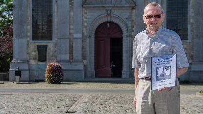 Veertigste boek van Louis Windey blikt terug op geschiedenis van Sint-Martinuskerk