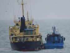 VS wil schepen in buurt Noord-Korea controleren