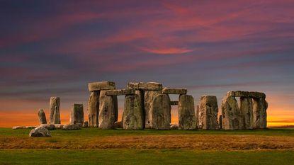 Zo klonk Stonehenge duizenden jaren geleden