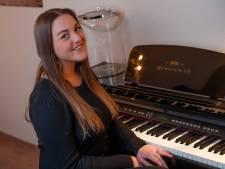 Volkszangeres Kiki uit Zevenbergen: 'Handig dat ik weet wat ik zing'