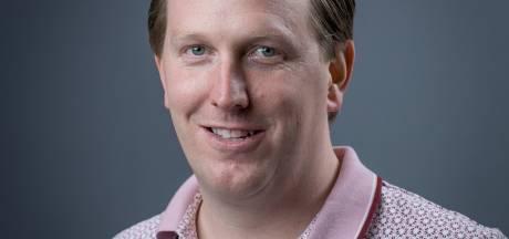 Goirles raadslid Mark van Oosterwijk wordt raadsadviseur in Oisterwijk