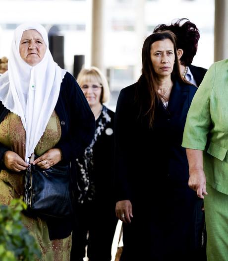 Moeders van Srebrenica horen eindelijk uitspraak hof over aansprakelijkheid Nederland