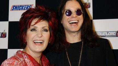"Sharon Osbourne: ""Simon Cowell ontsloeg me bij 'The X Factor U.K.' omdat ik te oud was"""