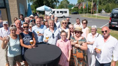 Gavere biedt mobilhomereizigers voortaan een comfortabele stopplaats aan de Schelde