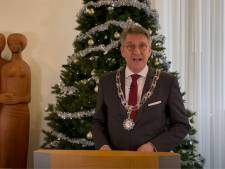 Geïnspireerd door Guus Meeuwis hoopt de burgemeester van Cuijk op een groener en eerlijker wereld