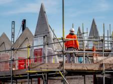 Na tien jaar woningbouw in Staphorster wijk De Slagen