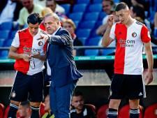 Advocaat heeft nog werk te doen bij Feyenoord