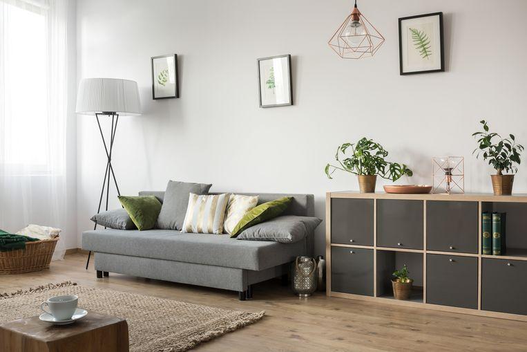 6 decoratiefouten die in ieder huis aanwezig zijn (en hoe je ze ...