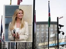 'Congres met Ivanka Trump in Den Haag levert Nederland miljoenen op'