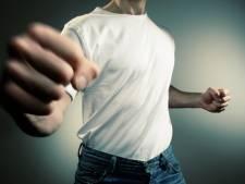 Man mishandeld tijdens burenruzie in Rijen