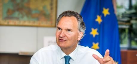 Robert-Jan Smits is nieuwe voorzitter van het College van Bestuur van de TU Eindhoven