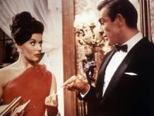Eerste Bondgirl Eunice Gayson (90) overleden