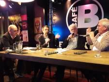 De Wereld Draait niet meer Door, De Bakkerij in Zevenbergen Rolt wél Deur