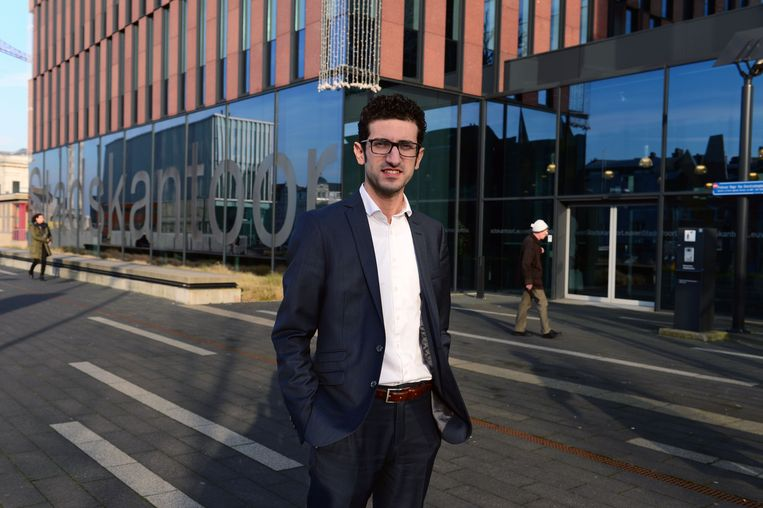 Mohamed Ridouani (sp.a) is de opvolger van Louis Tobback in Leuven en vindt het jammer dat de opkomstplicht bij lokale en provinciale verkiezingen op de schop gaat.