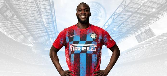 Romelu Lukaku est officiellement un joueur de l'Inter.