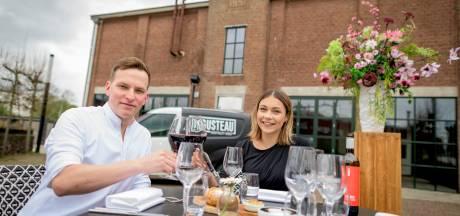 Lezersmenu mei 2019: Pop-up GastroFabrique in Hengelo