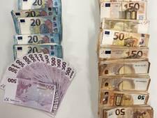 FIOD valt pand in Soest binnen tijdens grote actie tegen witwassen