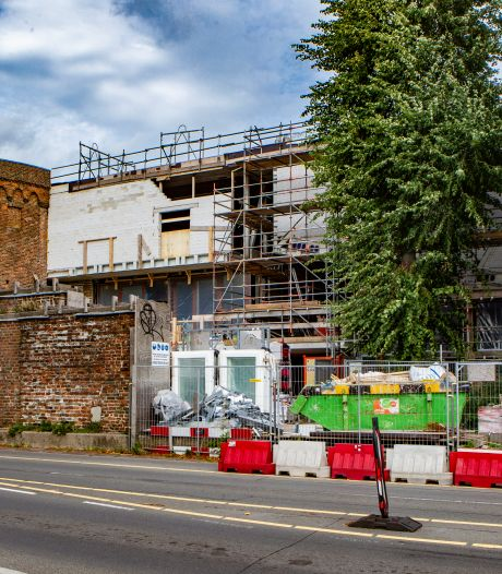 Buren Deventer filmtheater naar rechter over mislopen 'cadeautje' na jarenlang overlast bouw