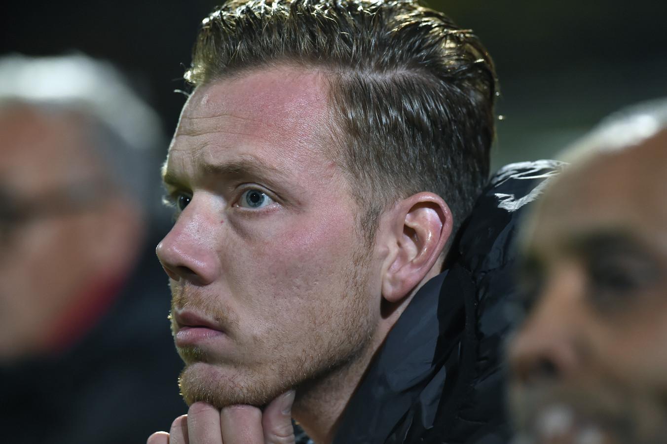 Rogier Veenstra is genomineerd voor de Rinus Michels Award voor Amateurtrainer van het Jaar.