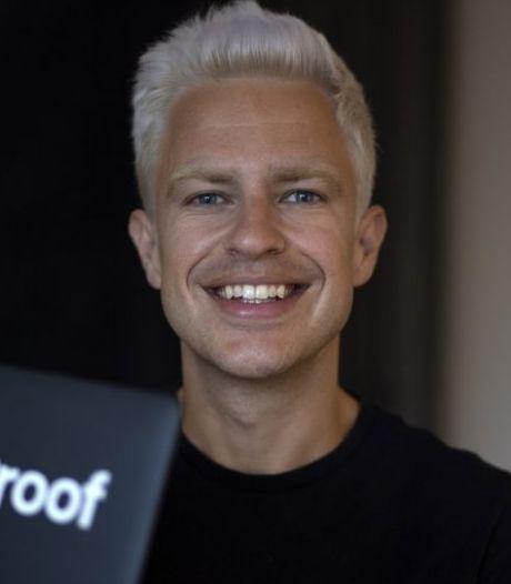 Bas wint miljoen euro en bouwt aan betrouwbaar internet