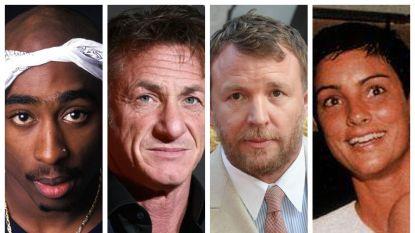 Madonna wordt 60: al haar toyboys, mannen én vrouwen op een rijtje