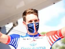 Démare wint voor derde keer een etappe in Tour Poitou-Charentes en pakt eindwinst