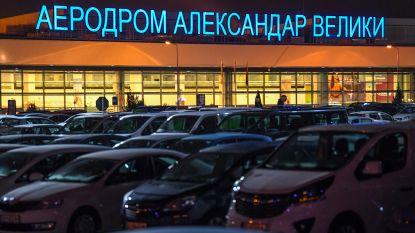 Macedonië probeert Grieken te bedaren in 30-jarige rel rond naam luchthaven en snelweg